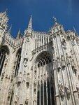 Милан, туризм