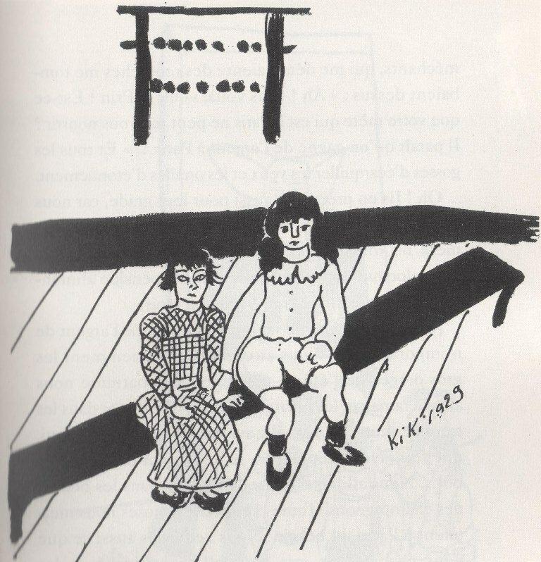 1929. Маленькая Алиса