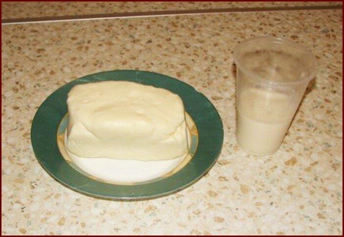 готовим сливочное масло дома