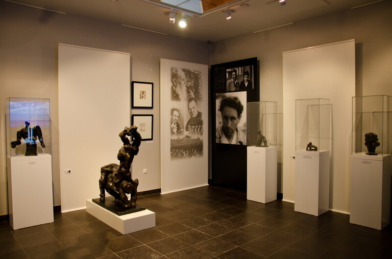 музей Эрика, кентавр.jpg