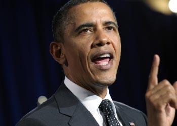 Financial Times: Обама призывает компании США объявить бойкот Путину