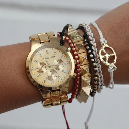 Часы как предмет статуса - необходимый аксессуар
