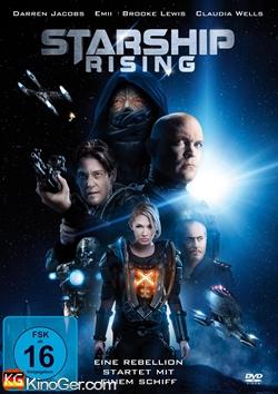Starship Rising - Eine Rebellion startet mit einem Schiff (2014)