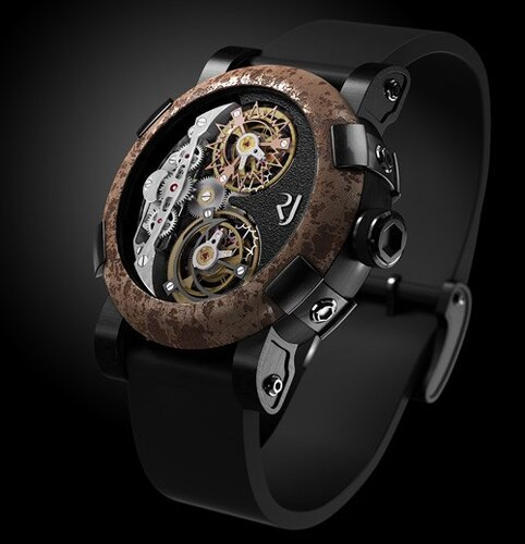 Romain Jerome Day&Night