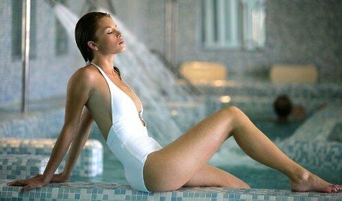 Похудеть всегда легко применяя душ Шарко