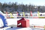 Дёминский марафон 2015