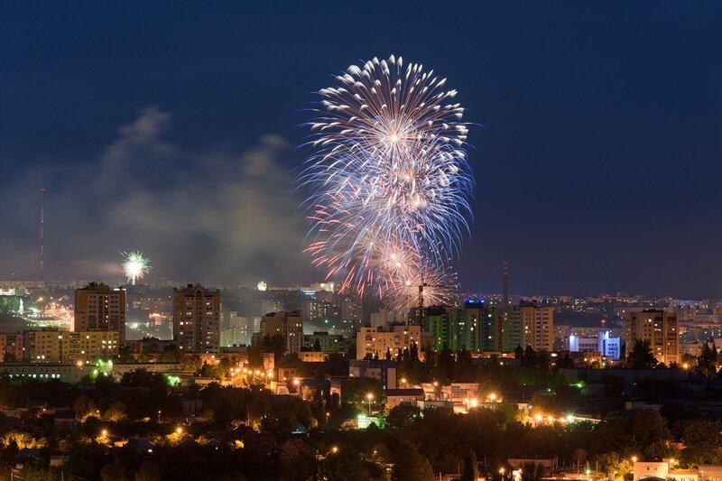 Поздравление с 5 августа белгород 20