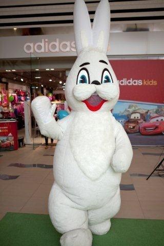 adidas открыл первый магазин для детей в Украине