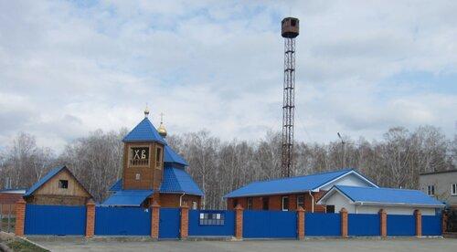 Церковь Печерской иконы Божией Матери вШигаево (Долгодеревенское)