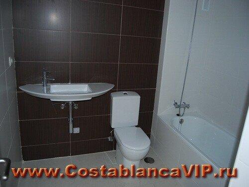 квартира в Altea Hills, квартира в Алтея Хилс, квартира в Испании, недвижимость в Испании, Коста Бланка, CostablancaVIP, квартира в Алтее, квартира в Altea