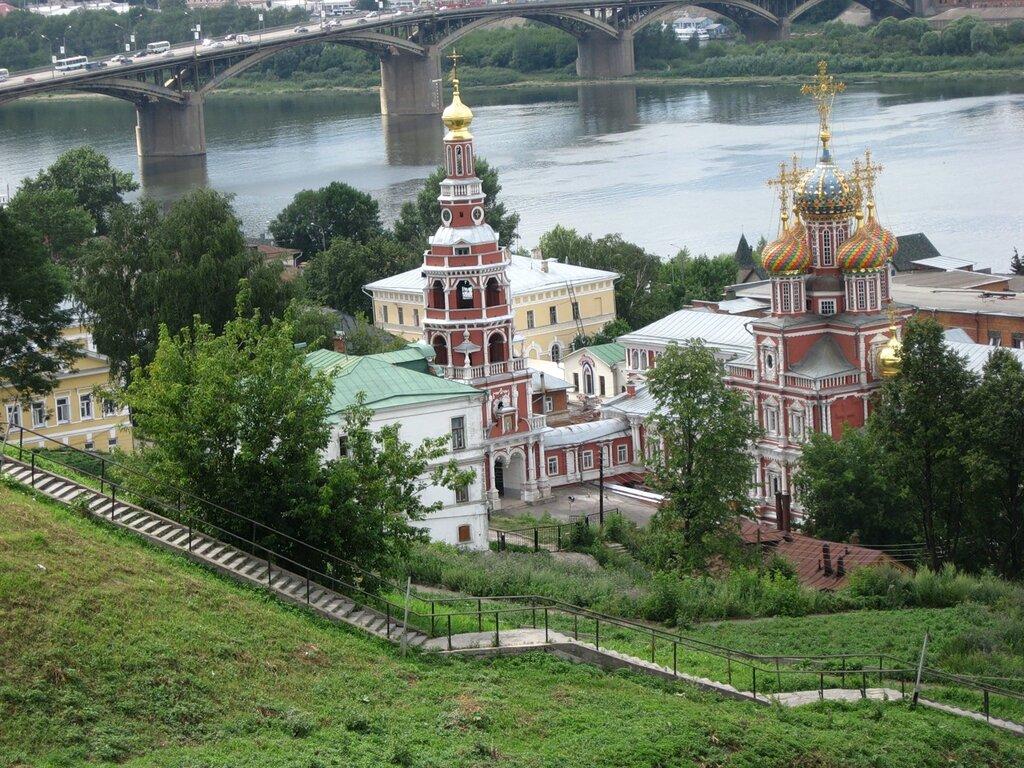 Круиз Пермь-Плёс на теплоходе Михаил Кутузов