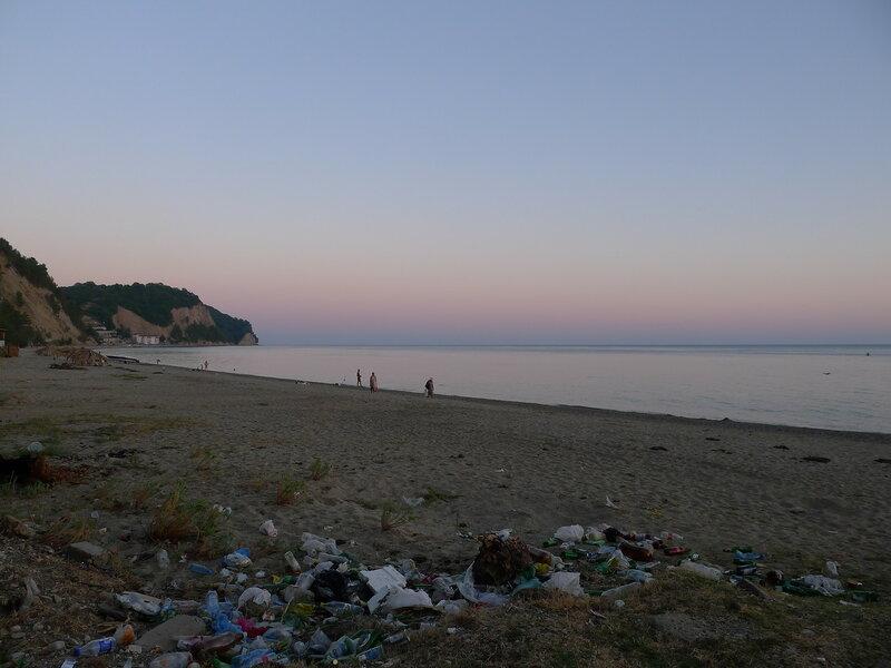 Отдых в Абхазии отзывы туристов (ужасы отдыха в Абхазии)