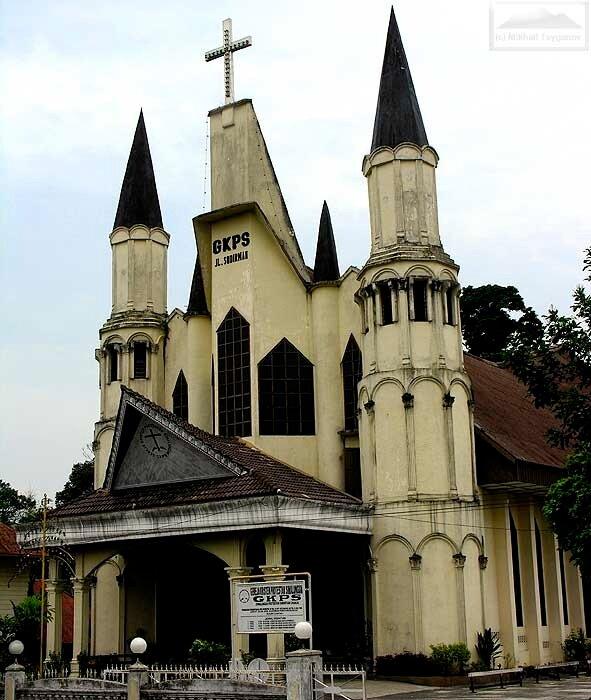 Пематанг-Сантар (Сев.Суматра)