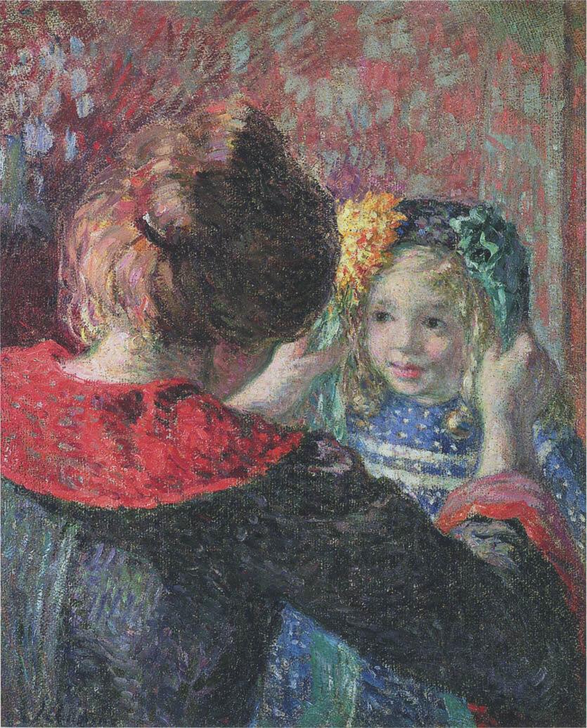 Цифровая репродукия находится в интернет-музее Gallerix (http://gallerix.ru)