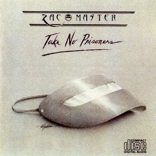 (Melodic Rock | AOR) Zac Master - Take No Prisoners - 1988(2005), MP3, 320 kbps