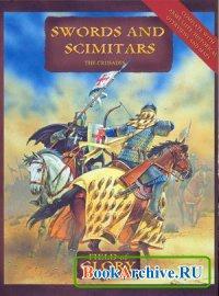 Книга Swords and Scimitars: The Crusades (Field of Glory Gaming Companion Book 4)