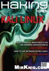 Журнал Hakin9 Open - 31 January 2014