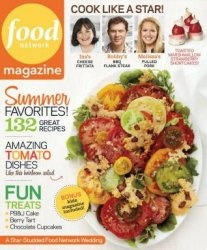 Food Network Magazine - September 2012