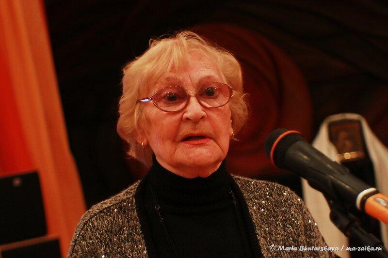 Выставка 'Война и мир Александра Чечнева', Саратов, 30 апреля 2014 года