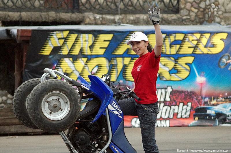Лето. Сетунь. Fire Angels Motors. 06.06.14.20..jpg