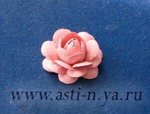 Бумажные цветы от ASTORIA