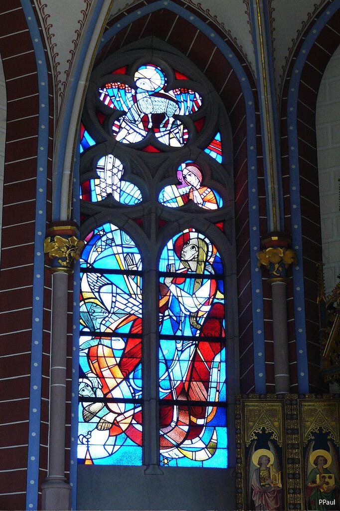 церковь св.Марии в Бонне