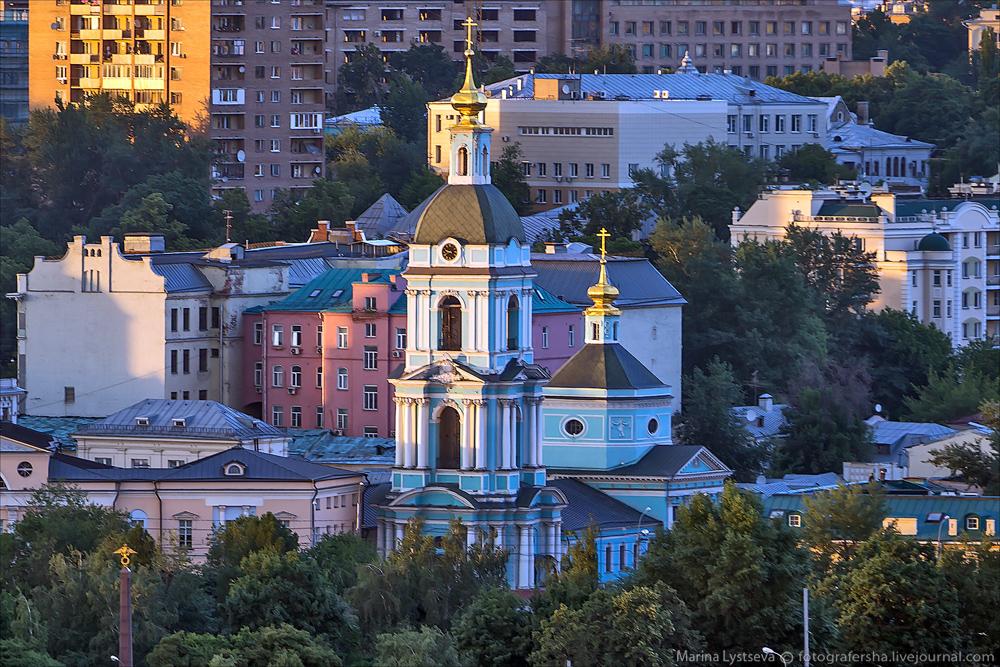 Вечерняя Москва 12.06.2014