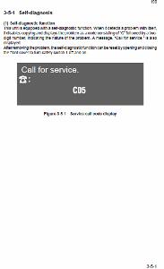 Инструкции (Service Manual, UM, PC) фирмы Mita Kyocera - Страница 3 0_138b75_f9ca3060_orig