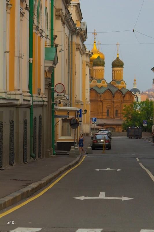 Москва 2013-07-14