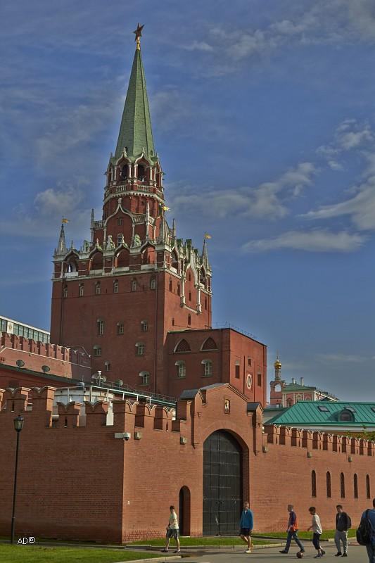 Тверская 2013-06-02