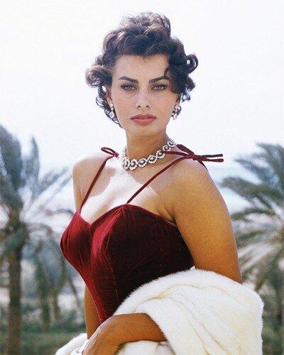 Топ итальянских актриса фото 214-344
