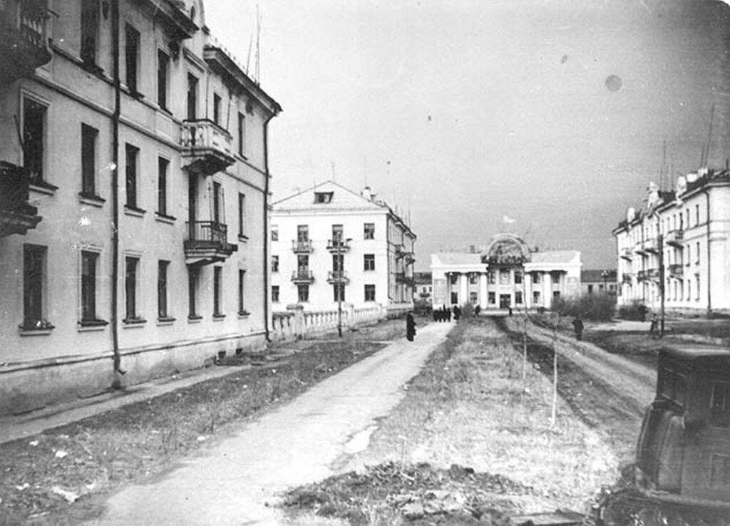рубцовск фото города старые удерживать