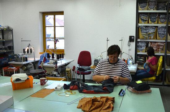 пошив одежды REJOICE