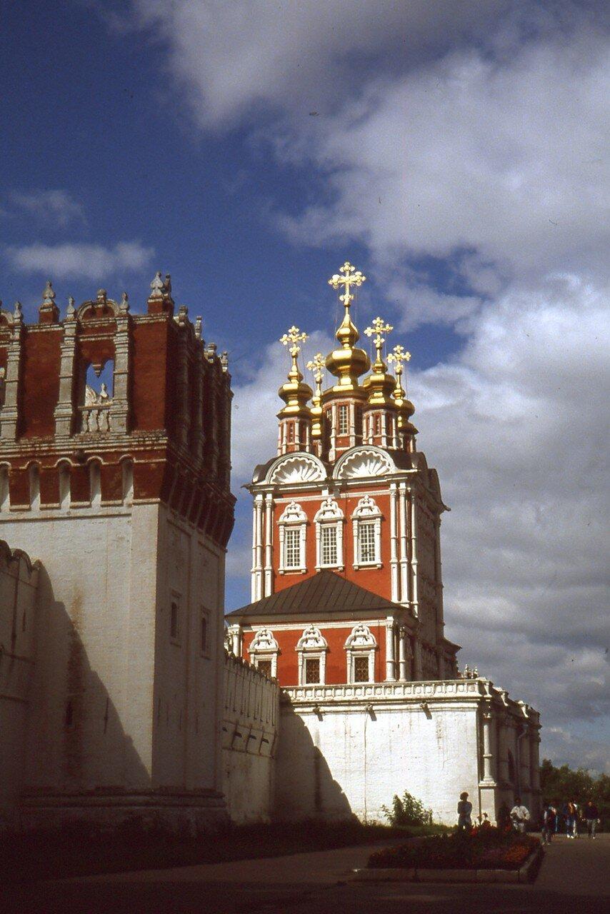 Москва. Кремль