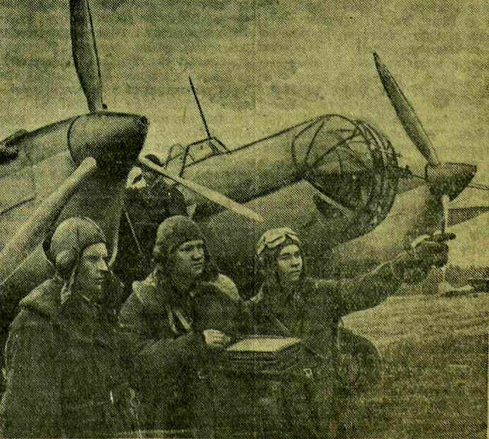 «Красная звезда», 3 июля 1941 года