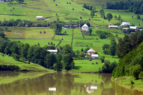 Развитие сельского туризма в Молдове поддержали законодательно