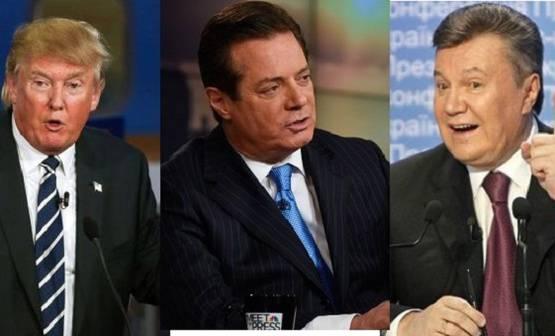 Если Трамп хочет жить - должен «убить» Манафорта: Руководитель штаба республиканца организовывал в Крыму протесты против НАТО и закладывал фундамент аннексии, – The Times