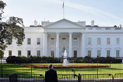 Белый дом заявляет об отсутствии доказательств сговора между Кремлем и штабом Трампа, - CBS news