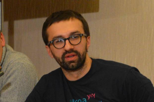 """Лидер """"Народного фронта"""" заявил, что Лещенко должен сложить свои депутатские полномочия"""