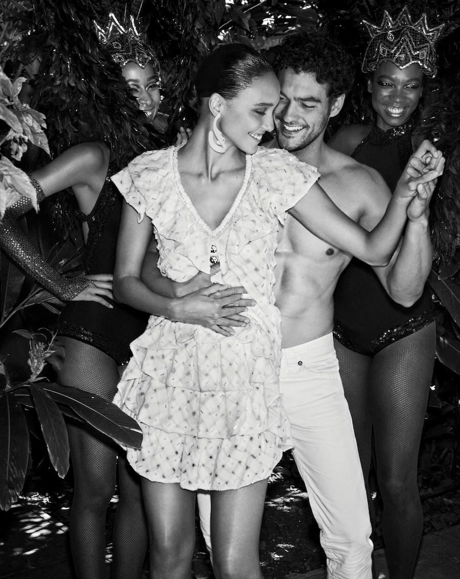 Cuban Love Vogue Mexico June 2016