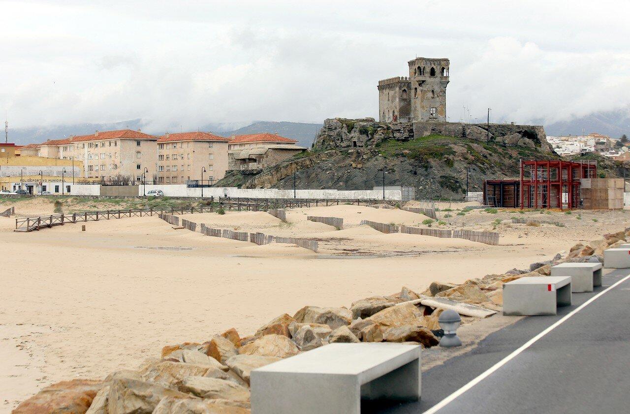 Rate's. Fortress of Santa Catalina (Castillo de Santa Catalina)