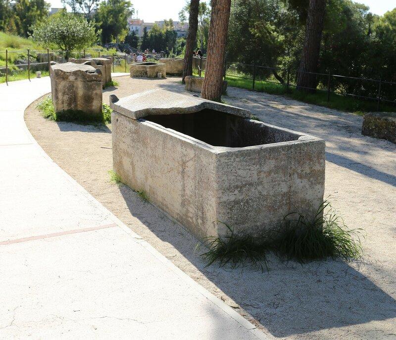 Parco Archeologico Neapolis, Siracusa