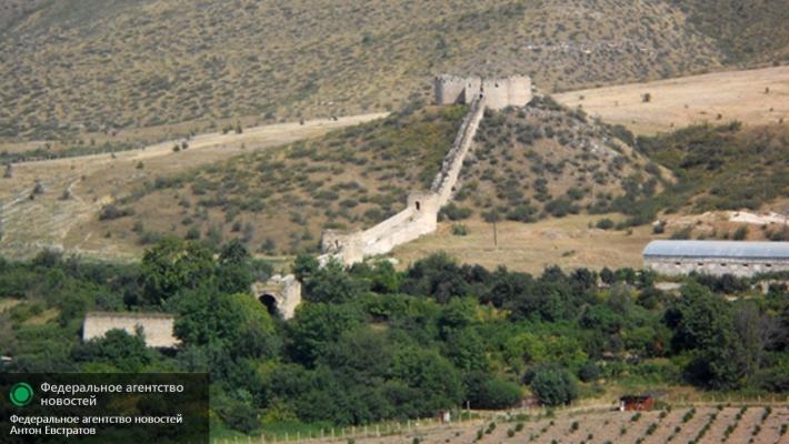 Глава ОБСЕ призвал остановить боевые действия вКарабахе