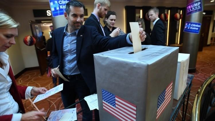 Выборы вСША были честными— Администрация Обамы