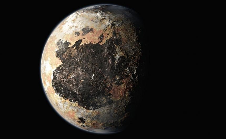 Вероятность существования жизни наПлутоне мала— Ученые