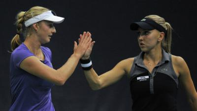 Макарова одолела Цибулкову втретьем круге Australian Open