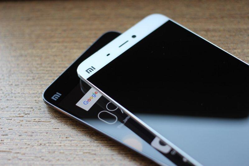 19 мегапикселей икерамика. Источник сказал подробности о телефоне Xiaomi Mi6