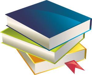 какого цвета книга