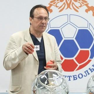 Аджем Юрий Николаевич - тренер команды 2000, 2003 года рождения ДЮСШ ПФК ЦСКА