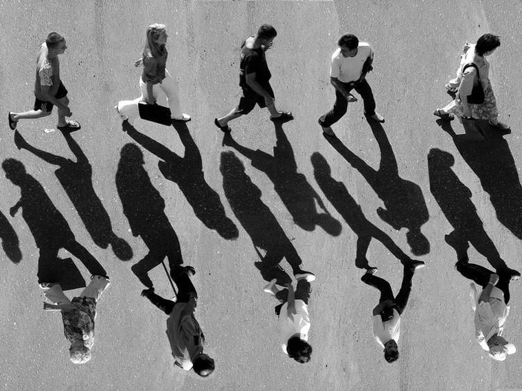 The Shadows - The surreal photographs of Alexey Menschikov